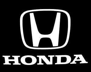 Car And Truck >> Honda Logo Vinyl Decal Sticker Car Truck 61055z | eBay