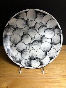 Vtg-Homer-Laughlin-in-the-Golf-Balls-1813-pattern