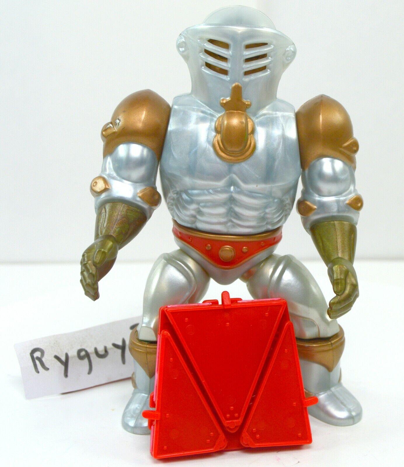 MOTU, Extendar, Masters of the Universe, shield, completare, cifra, He uomo, 100%