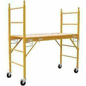 BLOWOUT SALE BAKER SCAFFOLDING - ONLY $225 (Shipping Available Across Canada) Ontario Preview
