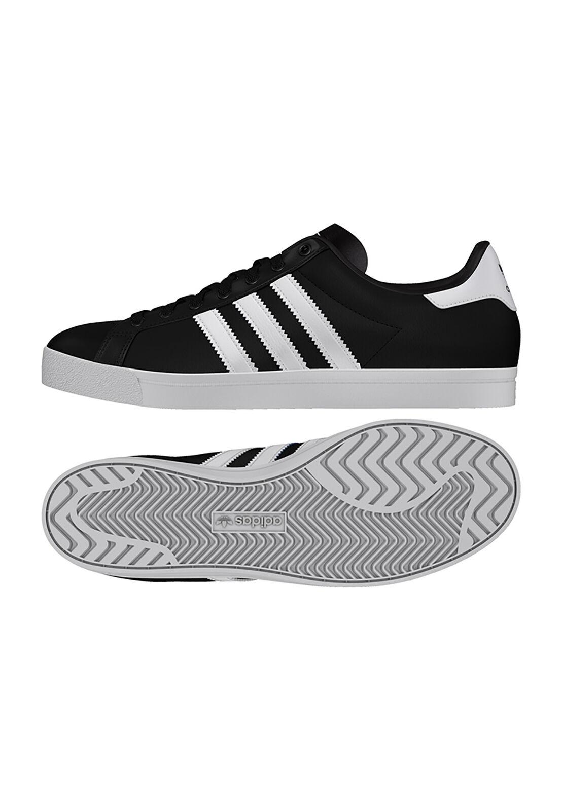 d3d532f57e567 Adidas Originals Trainers Coast Star EE8901 Black