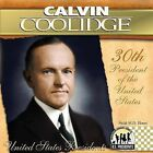 Calvin Coolidge: 30th President of the United States by Heidi M D Elston (Hardback, 2009)