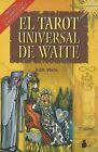 El Tarot Universal de Waite by Edith Waite (Mixed media product, 2003)