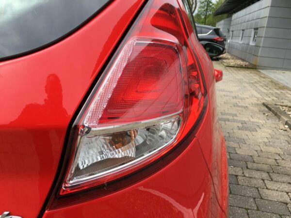 Ford Fiesta 1,0 SCTi 100 Trend - billede 3