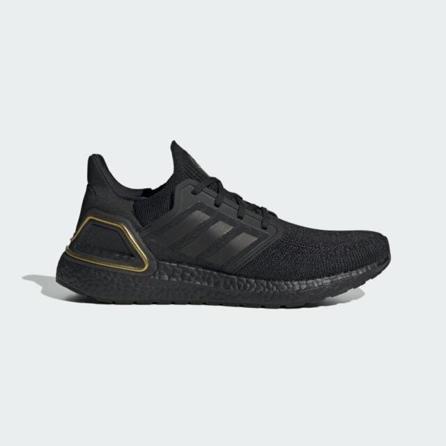 adidas Ultra Boost Clima Triple Black