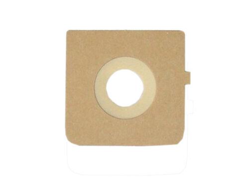 10-20 sacs pour aspirateur adapté pour de nombreux Rowenta RO EA Aspirateur 624