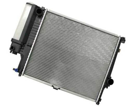 BMW E34 525i 93-95 Radiator with Expansion Tank BEHR 11506035036 NEW