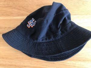 e304d2d44048c NEW YORK NY METS BUCKET HAT CAP FROM CITI FIELD DUNKIN DONUTS PROMO ...