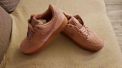 Nike Air Force 1 Rose T 37.5 Neuve   eBay