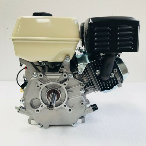 "LF270Q 9hp Lifan comienzo del retroceso Motor de Gasolina Sustituye Honda GX240 GX270 1/"" Eje"