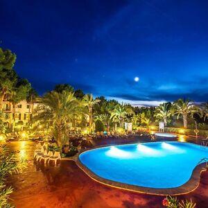 Spanien Strand Meer Reise 6 Tage Urlaub Cala Pi Club Mallorca