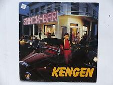 KENGEN Snack bar MTO 55010