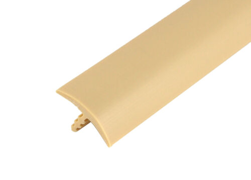 20ft of 3//4 Beige T-Molding for Arcade Games or Mame Machines