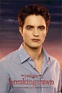 Image is loading TWILIGHT-SAGA-BREAKING-DAWN-EDWARD-ROBERT-PATTINSON-NEW- cb472bccaf67