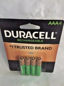 Duracell-AAA-Rechargeable-Batteries-DX2400-4-Pack-1-2V-NiMH-EXP-2028