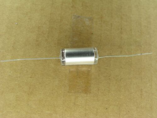 5000 pf 630 volt 630V 5 /% axial polystyrene capacitor 2 Pc Lot S00774-180A