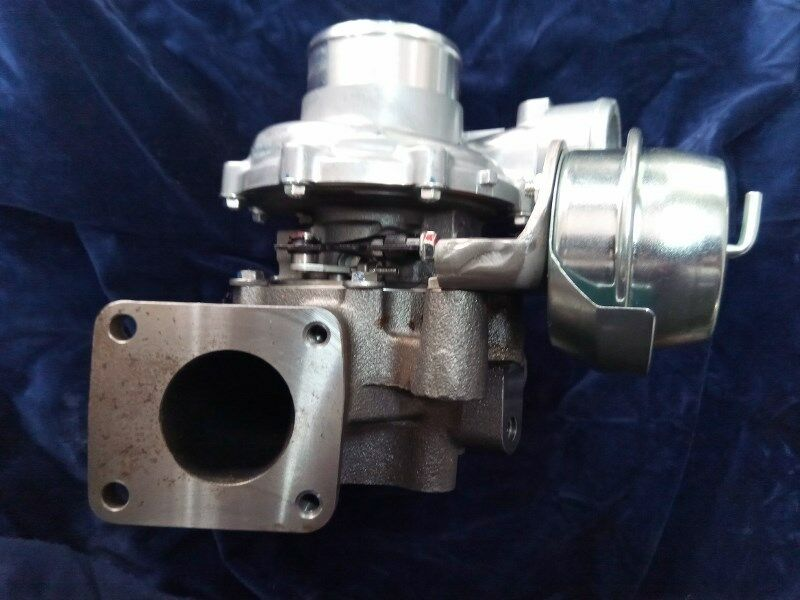 Isuzu KB300 D-Teq New Turbocharger | Springs | Gumtree Classifieds South  Africa | 215391469