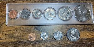 2001 panama coin