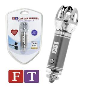 Beats Car Air Purifier FRiEQ Car Air Freshener and Ionic Purifier
