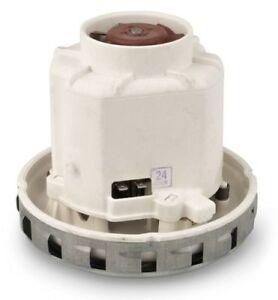 Staubsaugermotor Saugturbine Nilfisk Alto Attix 40-21 PC Inox Gebläsemotor