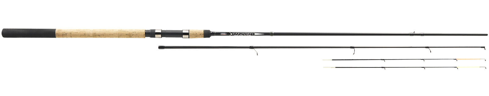Mitchell Tanager Series Feeder Quiver All Sizes Sea 20-80g Fishing Rod