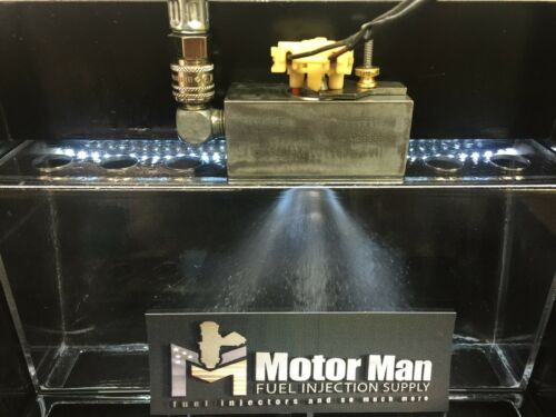 Motor Man17090061 Reconditioned Throttle BodyGMC Chevrolet 5.7L 1987-1990