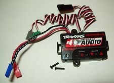 Traxxas Sound Control Module OBA On-Board Audio Slash Raptor SVT New