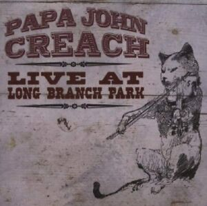 Papa-John-Creach-Live-At-Long-Branch-Park-2011-2CD-NEW-SEALED-SPEEDYPOST
