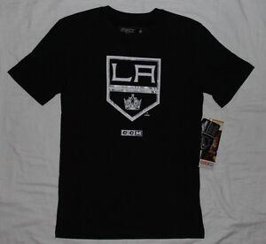 LA Kings Mens T shirt