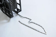 """KMC X10-93 1/2""""x 3/32 HIGH QUALITY CHAIN FOR 10 SPEED GEARS WE CUT TO YOUR LENGT"""