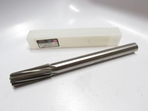 "new APT Alvord-Polk Tool 1/"" 127-1-1.0000 Spiral Flute HSS Chucking Reamer 01219"