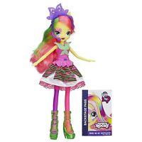 My Little Pony Equestria Girls Fluttershy Doll (neon Rainbow Rocks) , New, Free on sale