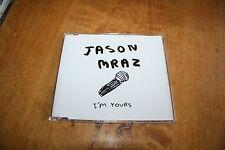 Jason Mraz / Europe CDsingle / I'm Yours - If it Kills Me live