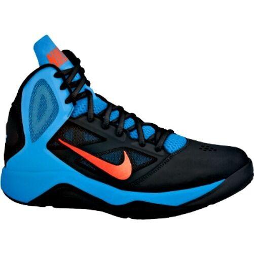 Auténticas Nike Fusion Dual Fusion Nike BB II 610202001 7f3ea4