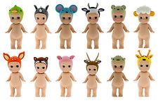 Sonny Angel Mini Figure Animal series Version 2 Complete Set 12pcs