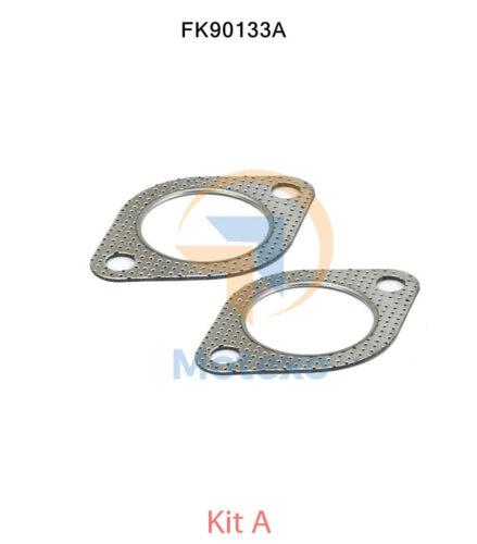 FK90133A Exhaust Fitting Kit for Petrol Catalytic Converter BM90133 BM90133H