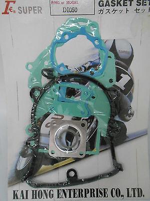 New Honda DIO 50 Elite 50 MIni Bike Moped ATV Gasket Kit