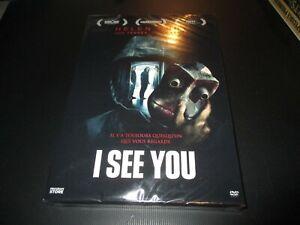 """DVD NEUF """"I SEE YOU"""" Helen HUNT / film d'horreur de Adam RANDALL"""
