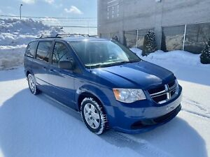 2011 Dodge Grand Caravan Minivan