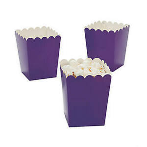 Pack-of-12-Purple-Popcorn-Boxes-Party-Box-Favors
