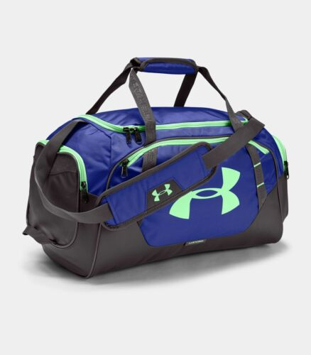 Under Armour Undeniable 3.0 Duffle Bag Small//Medium//Large Pick Size Color NEW