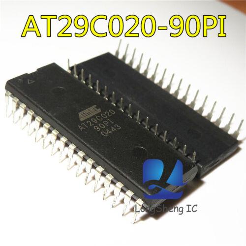 1PCS AT29C020-90PI DIP32 new spot 2 Mbit 256K x 8 CMOS flash new