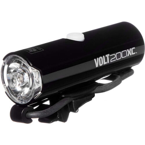 CatEye Volt 200 XC Bicycle Headlight HL-EL060RC XC