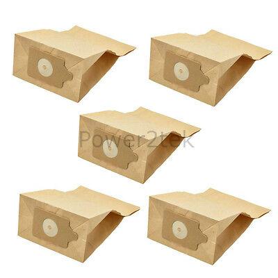 Pack of 10 Dust Bag For Numatic James NVP180-2 Type:NVM1B NVM1C NVM1C2