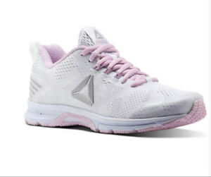 f61bac56794 Image is loading Reebok-Women-039-s-Ahary-Runner-Shoes-Size-