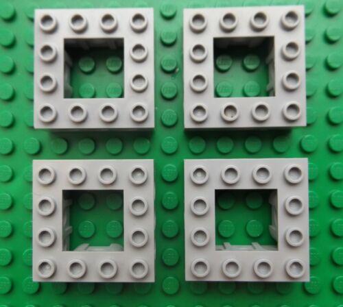 4 ladrillos Lego Technic varios Color Tamaño 4 X 4//4 X 6//6 X 8 elegir de la lista