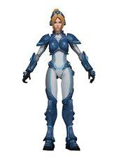 "Neca - Heroes of the Storm Series 1 - 7"" Nova Figure (New)"