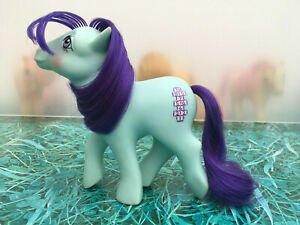 My-Little-Pony-G1-Hopscotch-Vintage-UK-Exclusive-Hasbro-Toy-1984-MLP-EXC