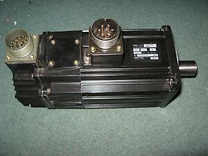 Omron-R88M-W1K530H-BS2-Servo-Motor-1500W-USED-Qty-1