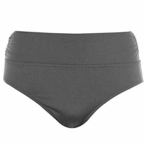 BIBA Icône Fold Slips Femme Bikini élastique bordure Tonal coutures